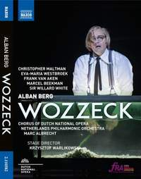Berg: Wozzeck (DVD)