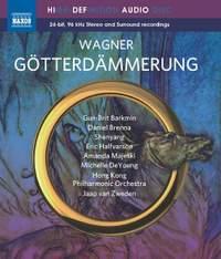 Wagner: Götterdämmerung (Blu-ray audio)