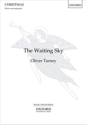 Tarney, Oliver: The Waiting Sky