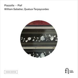 Piaf - Piazzolla