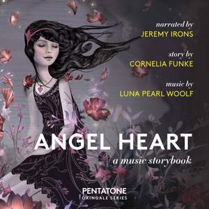 Angel Heart – a music storybook