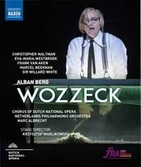 Berg: Wozzeck (Blu-ray)