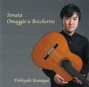 Sonata omaggio a Boccherini