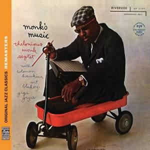 Monk's Music [Original Jazz Classics Remasters]
