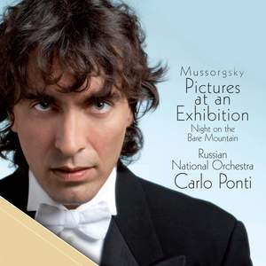 Mussorgsky: Pictures at an Exhibition - Night on the Bare Mountain