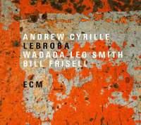 Lebroba - Vinyl Edition