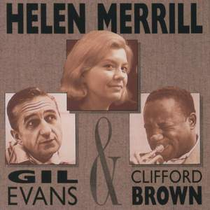 Helen Merrill With Clifford Brown & Gil Evans Product Image