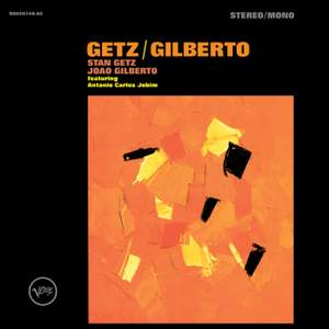Getz/Gilberto Product Image