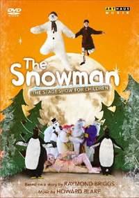 Howard Blake: The Snowman