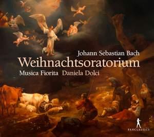 Bach, J S - Christmas Oratorio, BWV248 Product Image