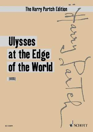 Partch, H: Ulysses at the Edge of the World