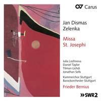 Zelenka: Missa Sancti Josephi