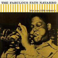 The Fabulous Fats Navarro