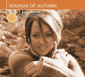 Jazz Moods: Sounds Of Autumn Product Image