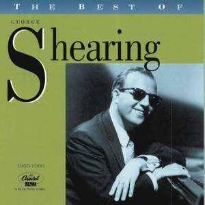 The Best Of George Shearing (1955-1960) Product Image