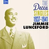 The Decca Singles Vol. 3: 1937-1941
