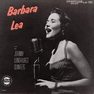 Barbara Lea
