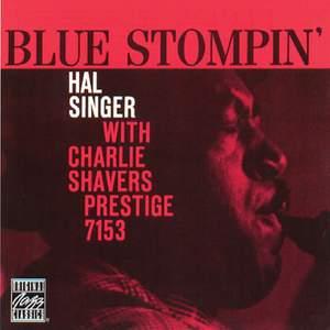 Blue Stompin'