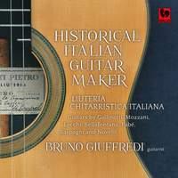 Historical Italian Guitar Maker