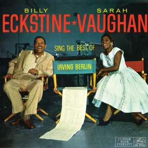 Sing The Best Of Irving Berlin