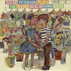 Oscar Peterson Plays The Irving Berlin Song Book