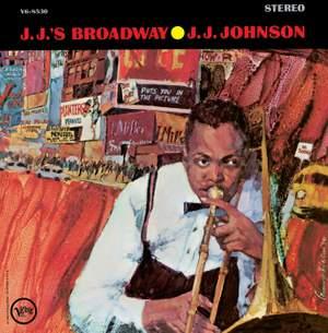 J.J.'s Broadway Product Image