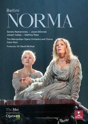 Bellini: Norma