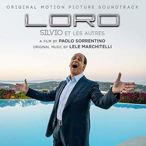 Loro (Original Motion Picture Soundtrack) - Vinyl Edition