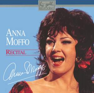 Anna Moffo: Recital