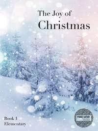 Piano Safari: The Joy of Christmas 1 (Elementary)