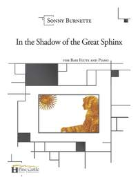 Sonny Burnette: In the Shadow of the Great Sphinx