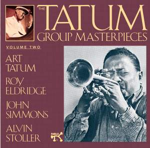 Tatum Group Masterpieces, Vol 2 Product Image