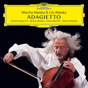 Mischa Maisky: Adagietto