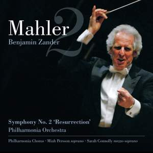Mahler: Symphony No. 2 'Resurrection'