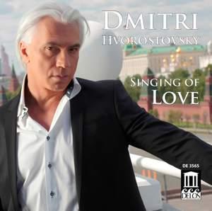 Singing of Love
