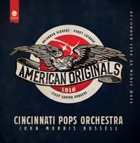 American Originals: 1918 (Live)