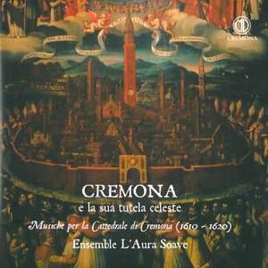 Musiche per la cattedrale di Cremona Product Image
