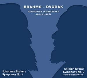 Brahms - Dvorak