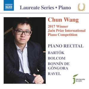 Chun Wang Piano Laureate Recital