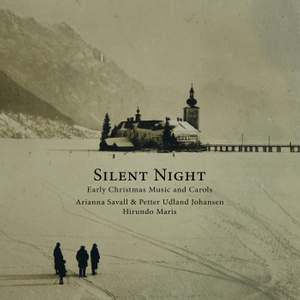 Silent Night - Early Christmas Music and Carols Product Image