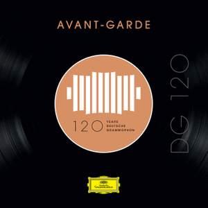 DG 120 – Avant-garde