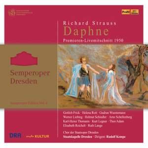 Strauss: Daphne Product Image