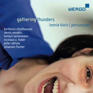 Leonie Klein: Gathering Thunders Product Image