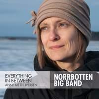 Anne Mette Iversen: Everything In Between