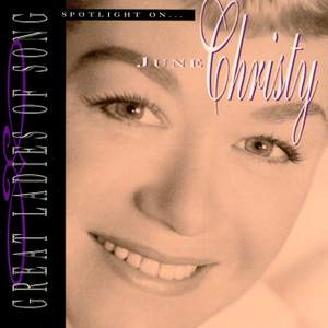 Great Ladies Of Song / Spotlight On June Christy
