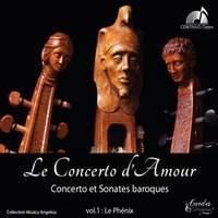 Musica Angelica Vol.1