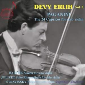 Devy Erlih, Vol. 2