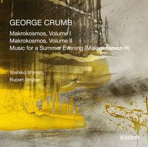 Crumb: Makrokosmos, Vol. I