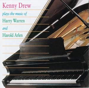 Plays The Music Of Harold Arlen And Harry Warren