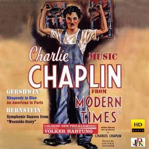 Chaplin: Modern Times